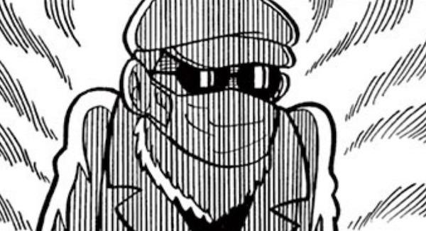 耳太郎 藤子・F・不二雄 テレパシーを持つおじいさん